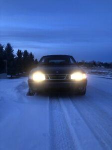 '95 NG Saab 900 S Convertible!