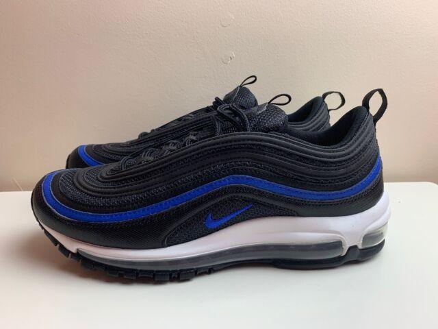 nike air max 97 og mesh anthracite black-racer blue