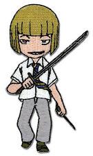 *NEW* PATCH BLEACH CHIBI SHINJI HIRAKO *SEALED* iron on hot