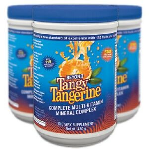 Youngevity-Beyond-Tangy-Tangerine-Multi-Vitamin-Complex-Dr-Wallach-Minerals-3pk