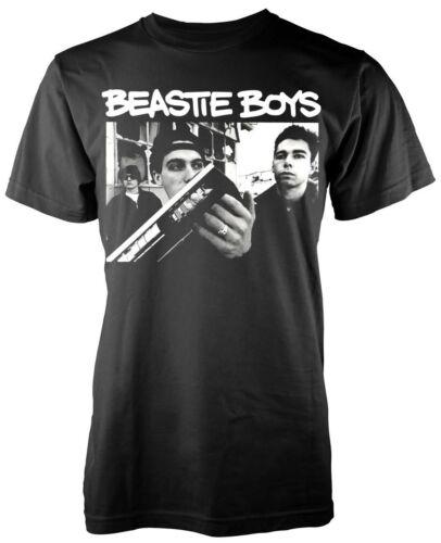 NEW /& OFFICIAL! Beastie Boys /'Boombox/' T-Shirt