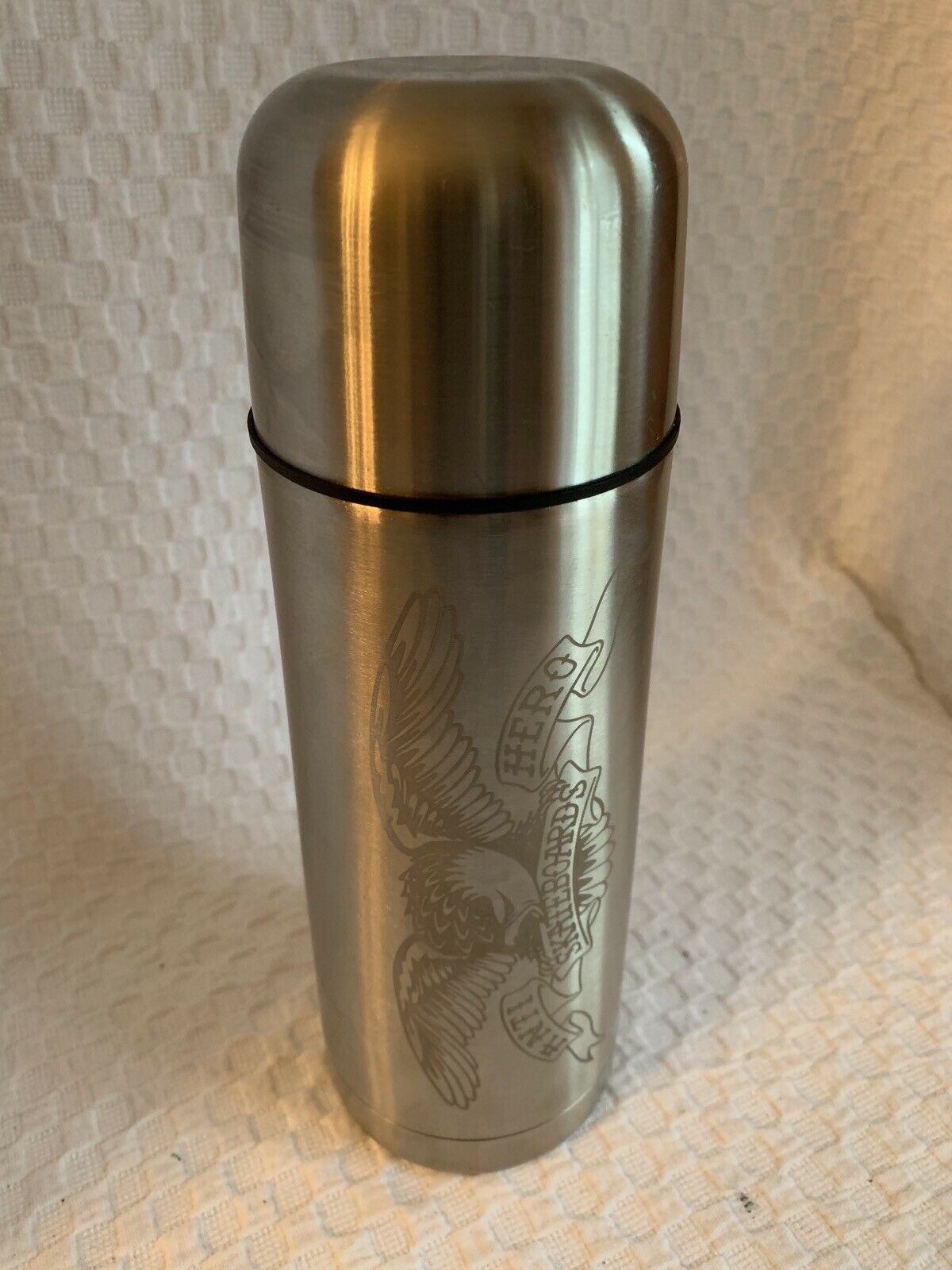 Anti  Hero S board thermos rare  online cheap