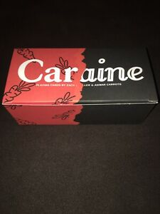 Fontaine-Carrots-V2-Playing-Cards-Brick-12-Decks