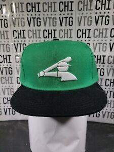 NEW Chicago White Sox / Goose Island SGA/ 83 Logo Irish Hat / SNAPBACK