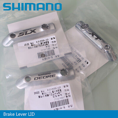New Shimano XT BL-M785 Left BL-T785 Brake Lever Lid Y8VC04010