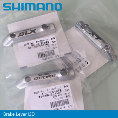 Cover Left Right Shimano XT BL-M785 SLX BL-M675 Deore BL-M615 Brake Lever Lid