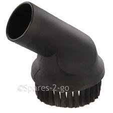 Rotondo Spazzola Per Polvere Strumento Per Parkside Aspirapolvere 35mm Hoover parte di ricambio