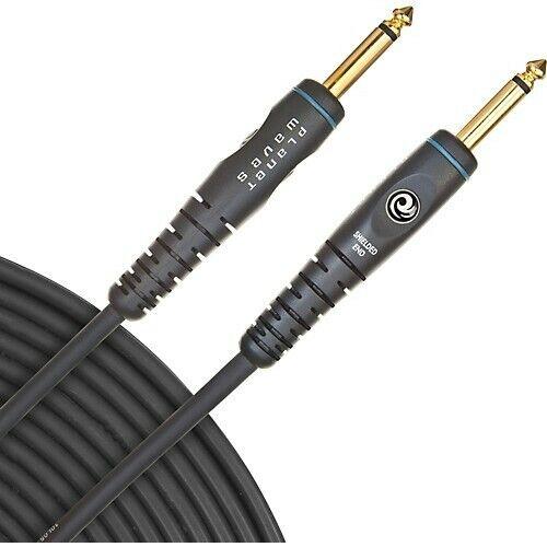 D/'addario Custom Series 20ft Guitar Lead