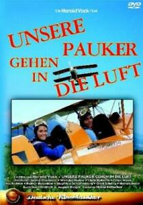 DVD-Our-Pauker-Gehen-in-Die-Air-DVD-G1990812