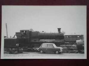PHOTO-GWR-LOCO-NO-9466-AT-QUINTON-APRIL-1979