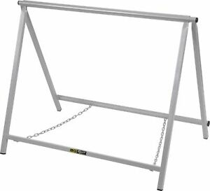 BG-Racing-Single-Seater-24-034-Extra-Large-Chassis-Stand-Pair-Powder-Coated