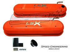 LS Chevrolet Valve Covers Corvette, Camaro, Truck (LS1, LS2, LS3, LS6) LSX