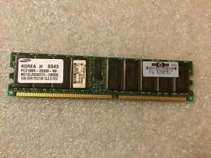 Memoria-DDR-ECC-Samsung-M312L2828DT0-CB0Q0-1GB-PC2100-266MHz-ECC-CL2-5-184-Pin