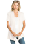 Women-039-s-Solid-Short-Sleeve-Cardigan-Open-Front-Wrap-Vest-Top-Plus-USA-S-3X thumbnail 9