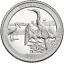 2010-2019-COMPLETE-US-80-NATIONAL-PARKS-Q-BU-DOLLAR-P-D-S-MINT-COINS-PICK-YOURS thumbnail 60