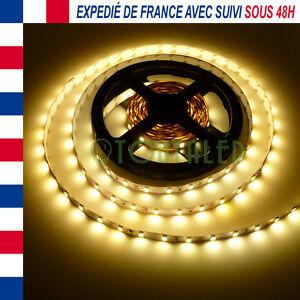 LED-STRIP-RUBAN-BANDE-5M-12V-300-LED-5630-BLANC-CHAUD-NON-ETANCHE-60-LED-M-FR