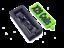 Mowhawk Alien Bobinas bobinas de acero inoxidable de X29