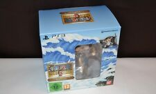 One Piece: Pirate Warriors 2 - Collector's Edition PS3 NEW SEALED PAL VERSION