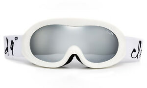 White-Goggles-Ski-Snowboard-Snow-Junior-Teenager-Young-Adult-Anti-Fog-Dual-Lens