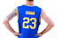 Barack-Obama-23-Punahou-Men-039-s-High-school-Basketball-Jersey-Stitched thumbnail 3