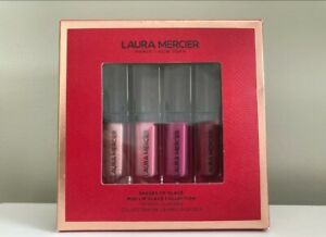 LAURA MERCIER  Shades of Glace Mini Lip Glace Collection, Limited Edition
