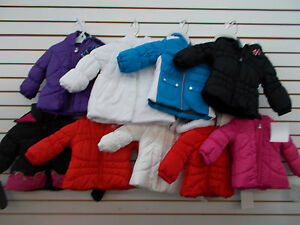 Infant /& Toddler Boys Assorted Jackets Size 18 Months 3T