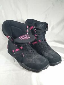 Everlast Womens Boxing Boots / shoes 8