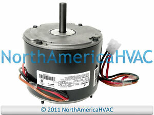 Details about OEM ICP Heil Tempstar Emerson 1/3 HP 230 Condenser FAN on