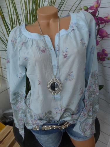 Boysens Tunika Bluse Shirt Gr 34-52 gemustert NEU 852