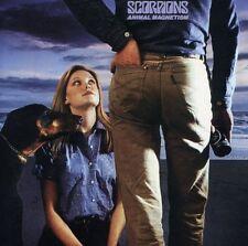 Scorpions - Animal Magnetism [New CD]