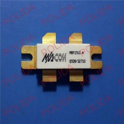 1PCS RF//VHF//UHF Transistor MOTOROLA//M//A-COM CASE 375-04 MRF151G