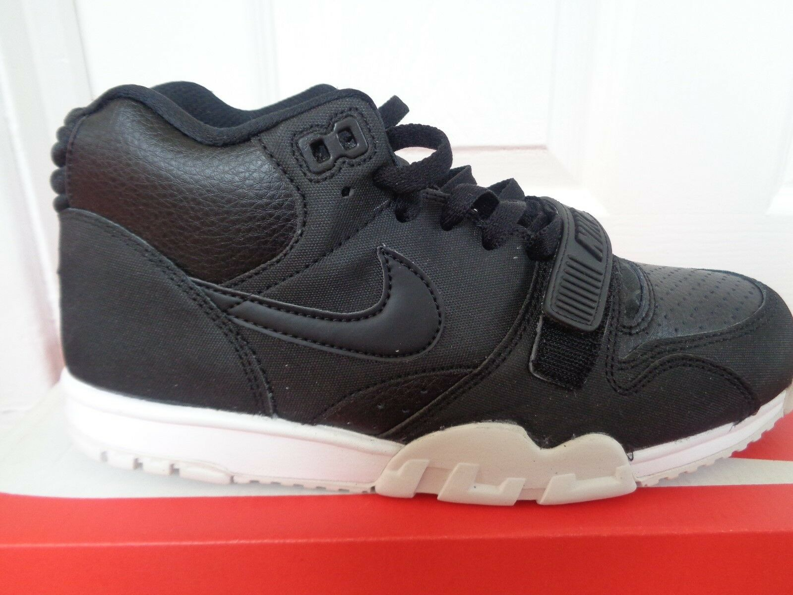 Nike Air trainer 1 Mid trainers sneakers 31754 005 uk 7.5 eu 42 us 8.5 NEW+BOX