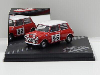 1:43 Opel Ascona 400-1983 #19 Rallye Monte Carlo