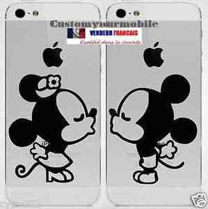 coque iphone 5 amoureux
