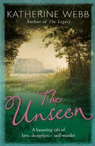 Katherine-Webb-The-Unseen-Tout-Neuf-Livraison-Gratuite-Ru