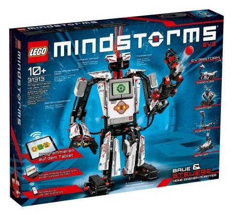 LEGO® LEGO® LEGO® MINDSTORMS - 31313 MINDSTORMS EV3 9357c6