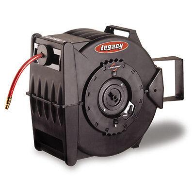 Hydraulics, Pneumatics, Pumps & Plumbing Air Compressors & Blowers The Best Legacy L8306 0.9/2.4x22.9m Manguera De Aire Rollo