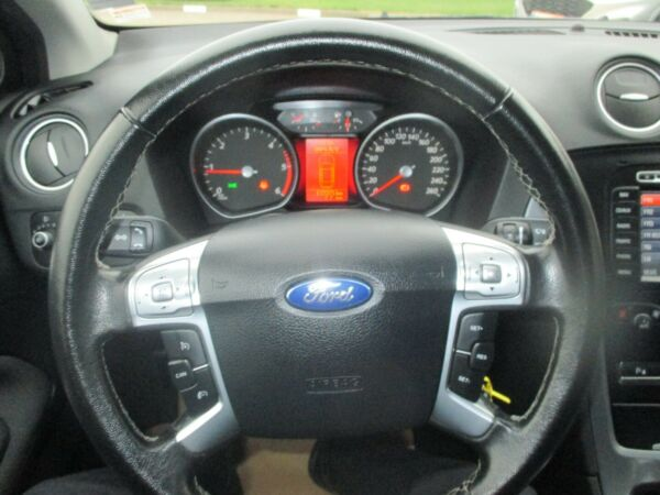 Ford Mondeo 2,0 TDCi 163 Collection stc. billede 9