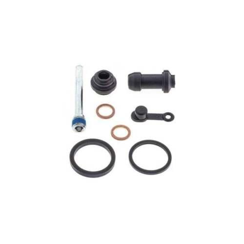 All Balls Caliper Rebuild Kit Rear Kawasaki KXF250//450 04-19 YZ125//250 03-19