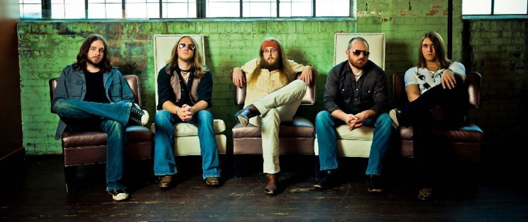 Whiskey Myers Tickets (21+ Event)