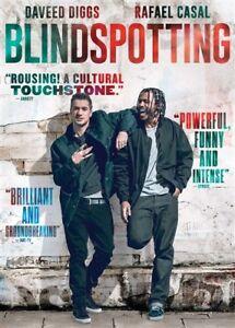 BLINDSPOTTING-New-Sealed-DVD