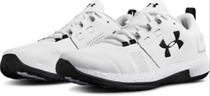 the latest f1d5c 36400 Details about Under Armour Men's UA Commit TR X NM Workout Running Training  White Shoes