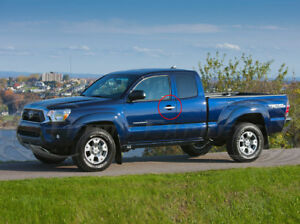Image Is Loading 2016 2019 Toyota Tacoma Access Cab 2 Door