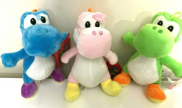 Hallmark Hoops /& Yoyo Piddles A Trio of Plush pals Soft Stuffed Toys Set of 3
