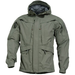 4f701b46a La foto se está cargando Pentagon-Monsoon-2-0-Tactical-Soft-Shell-Mens-