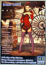 24002 Master Box Pin Up series Betty Figurenbausatz 1:24