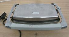 Breville VST071 DuraCeramic Sandwich Toaster /& Panini Press 3 Slice