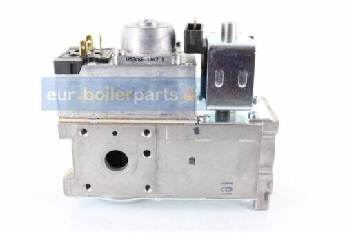 Ideal classic slimline se 9 12 15 18 ff gaz valve 171441 a 075698 1036 neuf