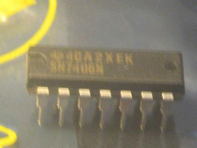 5pcs SN7406N ORIGINAL TI SN7406 DIP-14 NEW