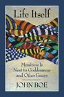 Life Itself: Messiness is Next to Goddessness and Other Essays by John Boe (Paperback, 1994)